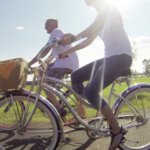 Bikes Park Point