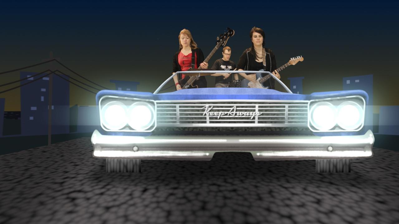 Duluth Homegrown Music Video Festival